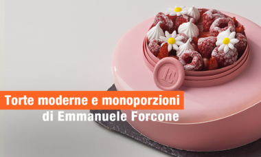 Torte moderne di Emmanuele Forcone