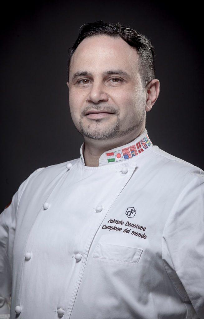Fabrizio Donatone - maestri MAG
