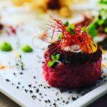 corso il pesce in cucina 2 150x150 - Il sapore del mare nei piatti contemporanei