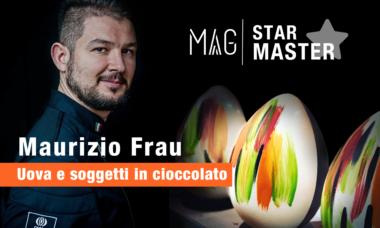 Star Master MAG - Maurizio Frau