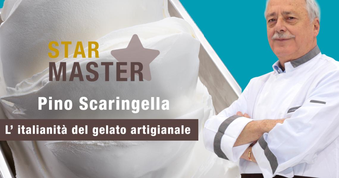 L'italianità del gelato artigianale Scaringella