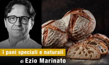 Ezio Marinato - I pani Spaciali