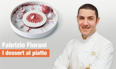 Corso dessert al piatto di Fabrizio Fiorani