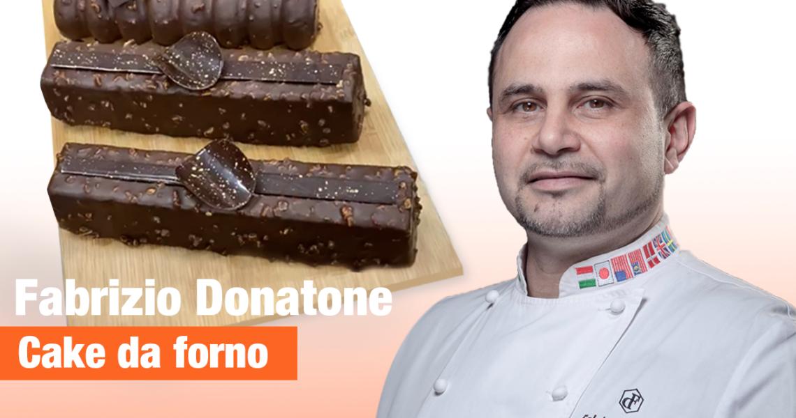 Corso cake da forno di Donatone