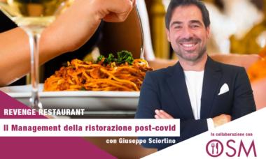 Revenge restaurant